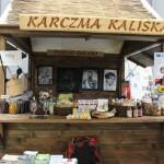 Regionalne Spotkania z Żywnością Tradycyjną i Ekologiczną