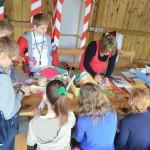 Warsztaty ekologiczne dla dzieci i młodzieży